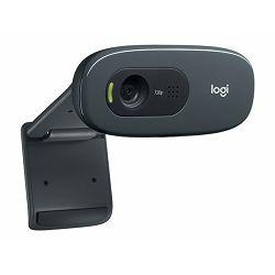 LOGI HD Webcam C270