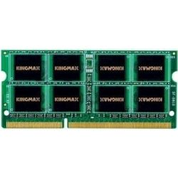 Memorija Kingmax SO-DIMM 8GB DDR3 1600MHz 204-pin
