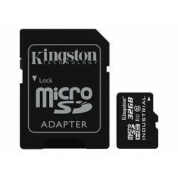 KINGSTON 32GB microSDHC UHS-I Class 10