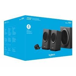 LOGI Z337 System hauts parleurs bluet.