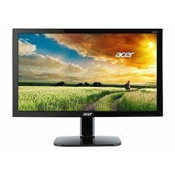 Monitor ACER KA270HAbid 68,6cm 27inch TFT