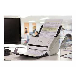 EPSON WorkForce DS-530 Scanner A4