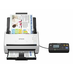 Epson DS-530N Scanner WorkForce A4