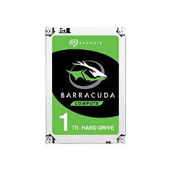 SEAGATE Barracuda 1TB HDD SATA 2.5inch