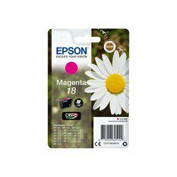 EPSON 18 magenta ink claria BLISTER