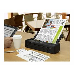 EPSON WorkForce DS-360W Scanner compact