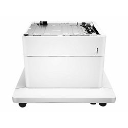 HP Color LaserJet 550 Sht Pper Try Stand