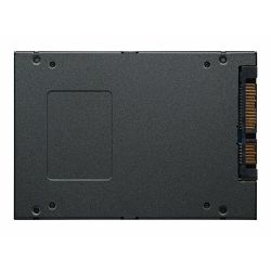 KINGSTON 480GB SSDNow A400 SATA3 6.4cm