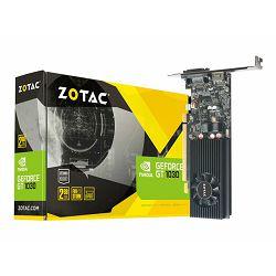 ZOTAC GeForce GT 1030 2GB GDDR5 64 bit