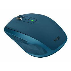 LOGITECH MX Anywhere 2S Wirel.Mouse TEAL