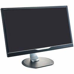 Monitor Philips LED 288P6LJEB/00 (3840×2160 4K Ultra HD Pivot W-LED TFT, 1ms, 300cd/m2,speakers, D-Sub/DVI/HDMI/DP, USB3.0×2, black
