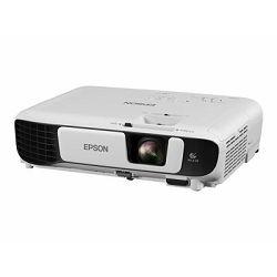 EPSON EB-W41 projector