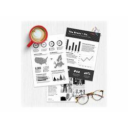 HP 56X Black LaserJet Toner Cartridge