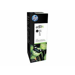 HP GT51XL Black Original Ink Bottle