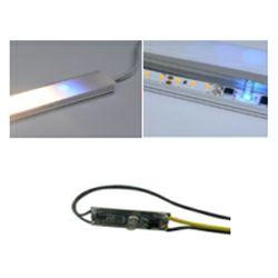 EcoVision LED MINI PCB dimmer za LED trake