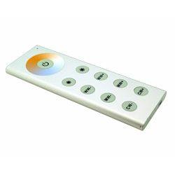 EcoVision LED RF  daljinski upravljač za CCT upravljanje trakama