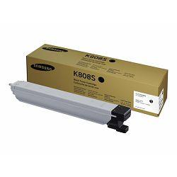 SAMSUNG CLT-K808S/ELS Black Toner