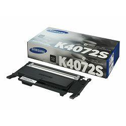 SAMSUNG CLT-K4072S/ELS Black Toner