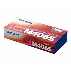 SAMSUNG CLT-M406S/ELS Magenta Toner Crtg