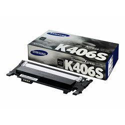 SAMSUNG CLT-K406S/ELS Black Toner