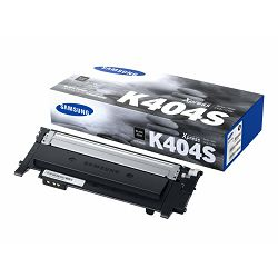 SAMSUNG CLT-K404S/ELS Black Toner