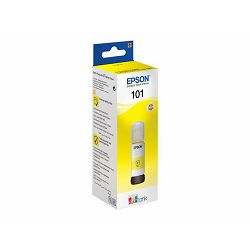 EPSON EcoTank Yellow ink bottle