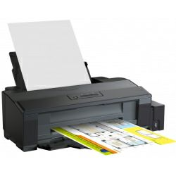 Printer Epson  L1300, A3+, 5760×1440dpi, 30/17str./min. b/c, USB