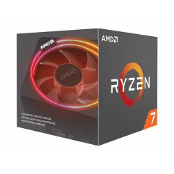 Procesor AMD Ryzen 7 2700X AM4 8C/16T 4.3GHz 20MB