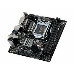ASROCK H310M-ITX/AC LGA1151 DDR4