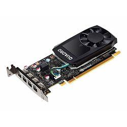 HP NVIDIA Quadro P620 2GB Kit w/2 Adapt