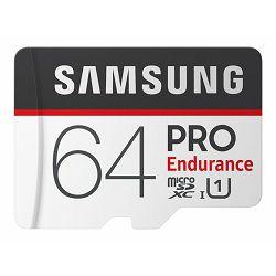 SAMSUNG PRO Endurance microSD 64GB