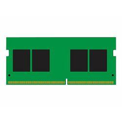 Memorija KINGSTON 4GB 2666MHz DDR4 Non-ECC CL19