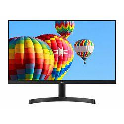 Monitor LG 24MK600M-B 24inch FHD