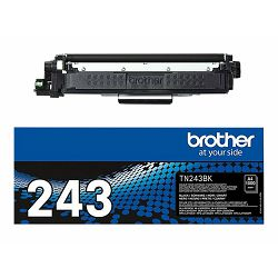 BROTHER Black standard toner TN243BK