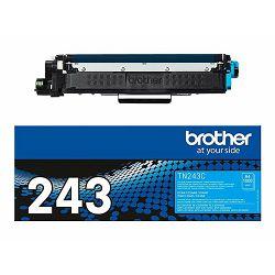 BROTHER Cyan standard toner TN243C