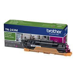 BROTHER Magenta standard toner TN243M