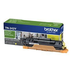 BROTHER Yellow standard toner TN243Y