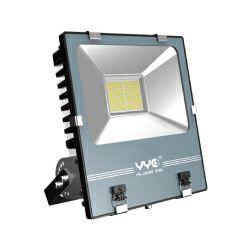 EcoVision LED reflektor 200W, 6000K, hladna-bijela, crni, SMD