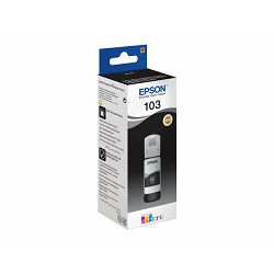EPSON 103 EcoTank Black ink bottle