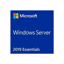 MS 1x Win Svr Essentials 2019 64bit (EN)