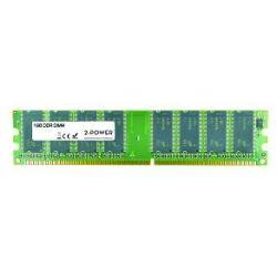Memorija Apacer DIMM 1GB DDR 400MHz 184-pin