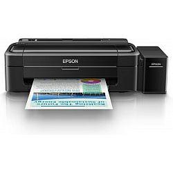 Epson L310 Printer, A4, 5760×1440dpi, 33/15 str./min. black/color, USB2.0