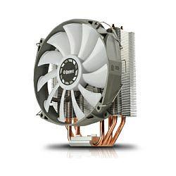 Hladnjak za procesor Enermax ETS-T40Fit hladnjak za procesor LGA 775-2011, AM2-FM2+, PVM 140mm ventilator, Twister Bearing Technology
