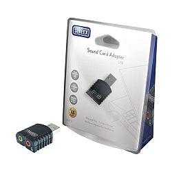 Sweex zvučna kartica, USB adapter