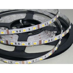 EcoVision LED traka 5m, 5050, 60LED/m, 14.4W/m, 12V DC, 4000K