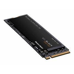 WD Black SSD SN750 Gaming NVMe 500GB