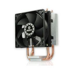 Hladnjak za procesor Enermax ETS-N30R-HE hladnjak za Intel / AMD procesore, 92mm ventilator, crni