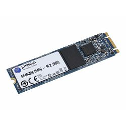 KINGSTON 120GB SSDNOW A400 SATA3 M.2