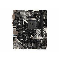 Matična ploča ASROCK B450M-HDV R4.0 AM4 Socket