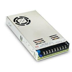 EcoVision MEAN WELL napajanje 320W, 88-264V AC/24V DC, metalno kućište, RSP-320-24
